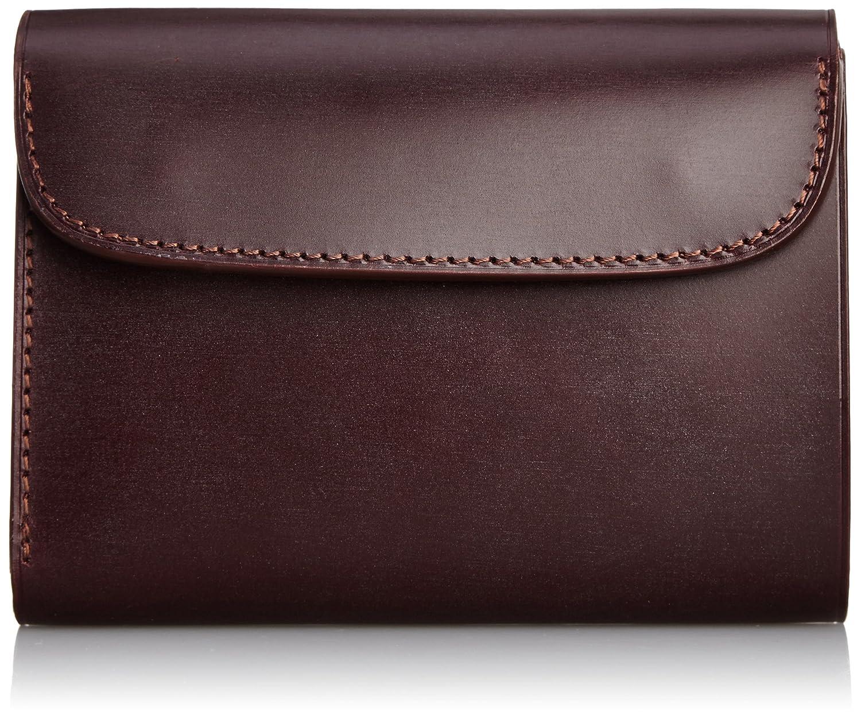 [ファーロ] FARO 三つ折財布 DUKE B00UT8FV3E チョコ チョコ