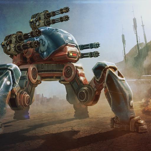 War Robots -