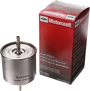 2012 chevy sonic fuel filter