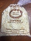 1 kg Copeaux de savon de marseille - SANS PARFUM - lessive au savon de marseille - fabrication artisanale