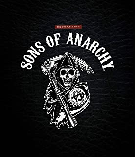 Sons of anarchy and philosophy brains before bullets george a sons of anarchy the official collectors edition fandeluxe Gallery