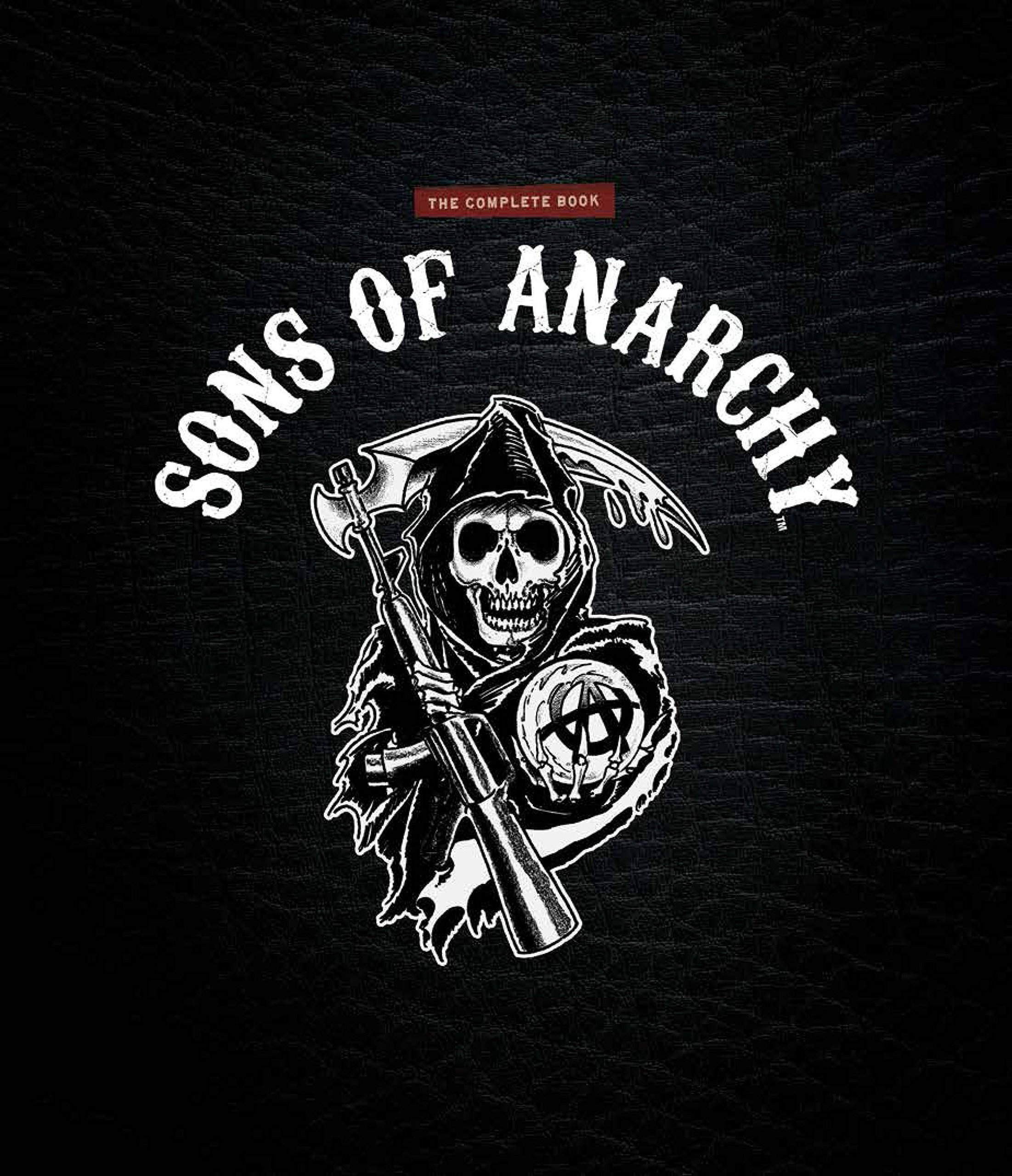 Sons of anarchy dvd set amazon