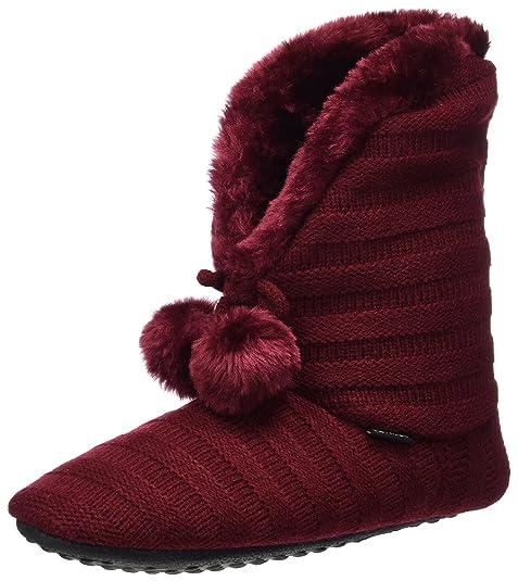 b5d176d2dbf flip*flop Cottage Mate, Botas de Estar por casa para Mujer: Amazon.es:  Zapatos y complementos