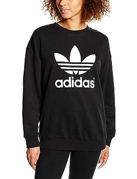 adidas sweat-shirt femme