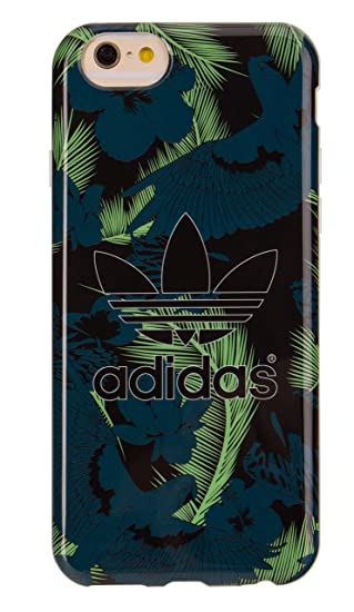 adidas CoverCase - Funda para Apple iPhone 6, Color Verde
