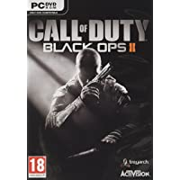 Call Of Duty Black Ops II - Standard Edition