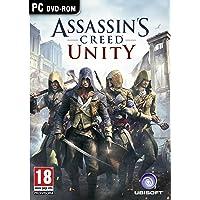 Assassins Creed Unity [Pc]