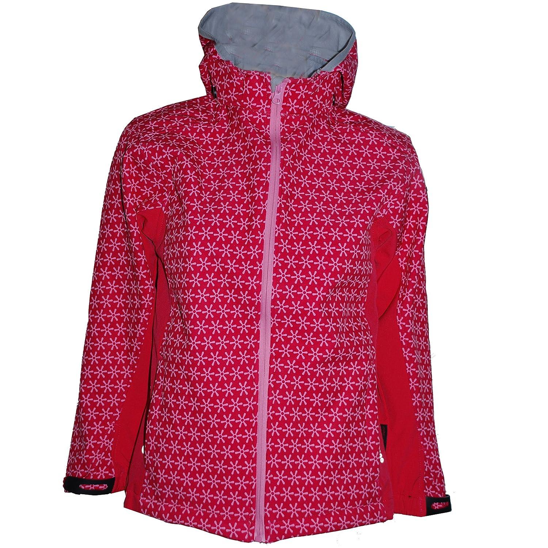 Cox Swain children softshell jacket Hannah 10.000mm waterproof 5.000mm breathable