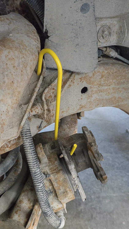 Lisle 48020 Brake Caliper Hanger Set