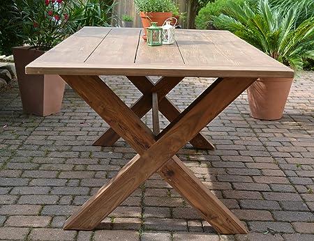 Bomey Teca Asiento Grupo de Java X Mobiliario de jardín Mesa ...