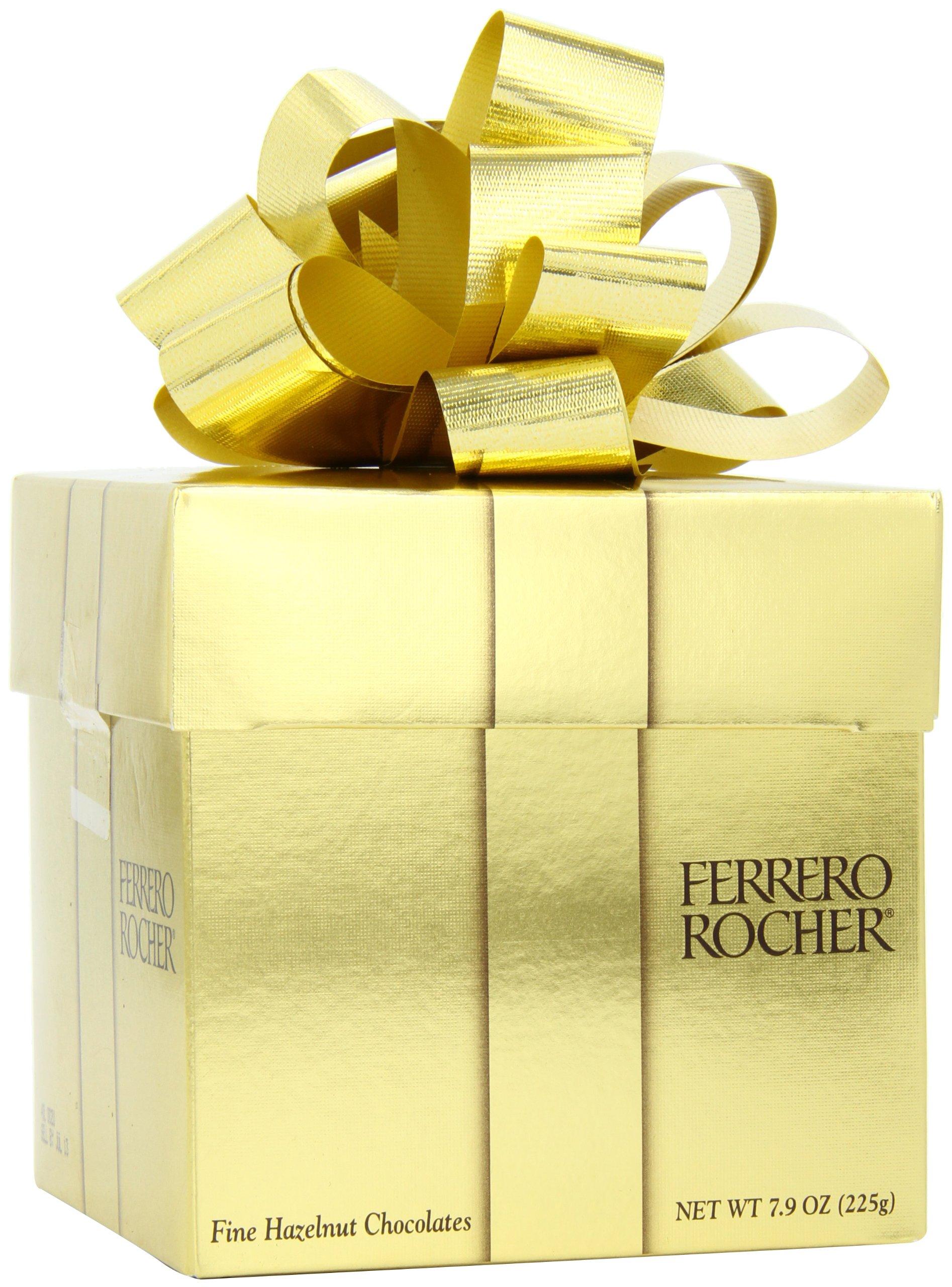 Ferrero Rocher Gift Cube ($)