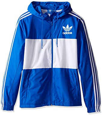 d76ca24109ea adidas Originals Men s California Windbreaker