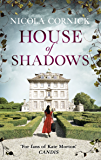 House Of Shadows: Discover the thrilling untold story of the Winter Queen
