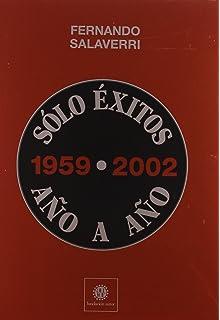 Sólo Éxitos 1959-2012 Catálogos/Antologías/Monografías MÚSICA ...