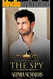 The Spy (Billionaire Royals Book 7)