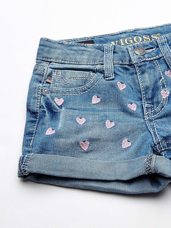 VIGOSS Girls Fashion Short