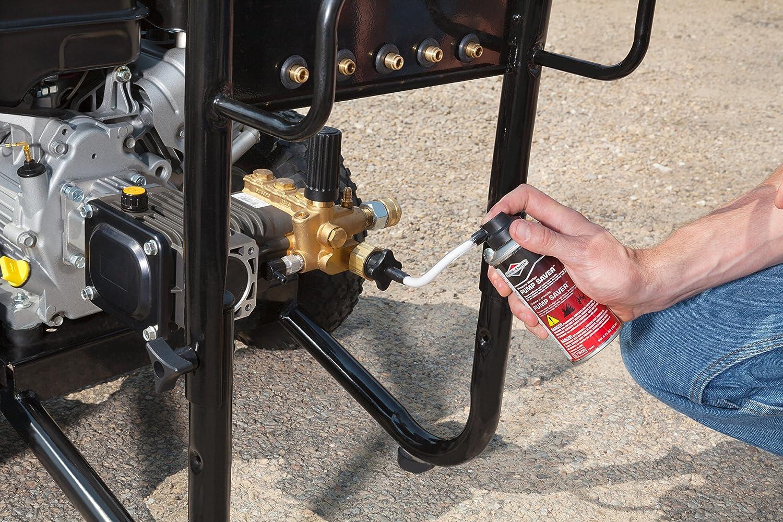 Amazon Com Briggs Stratton Pressure Washer Pump Saver 4 Oz