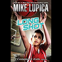 Long Shot: A Comeback Kids Novel