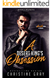A Desert King's Obsession