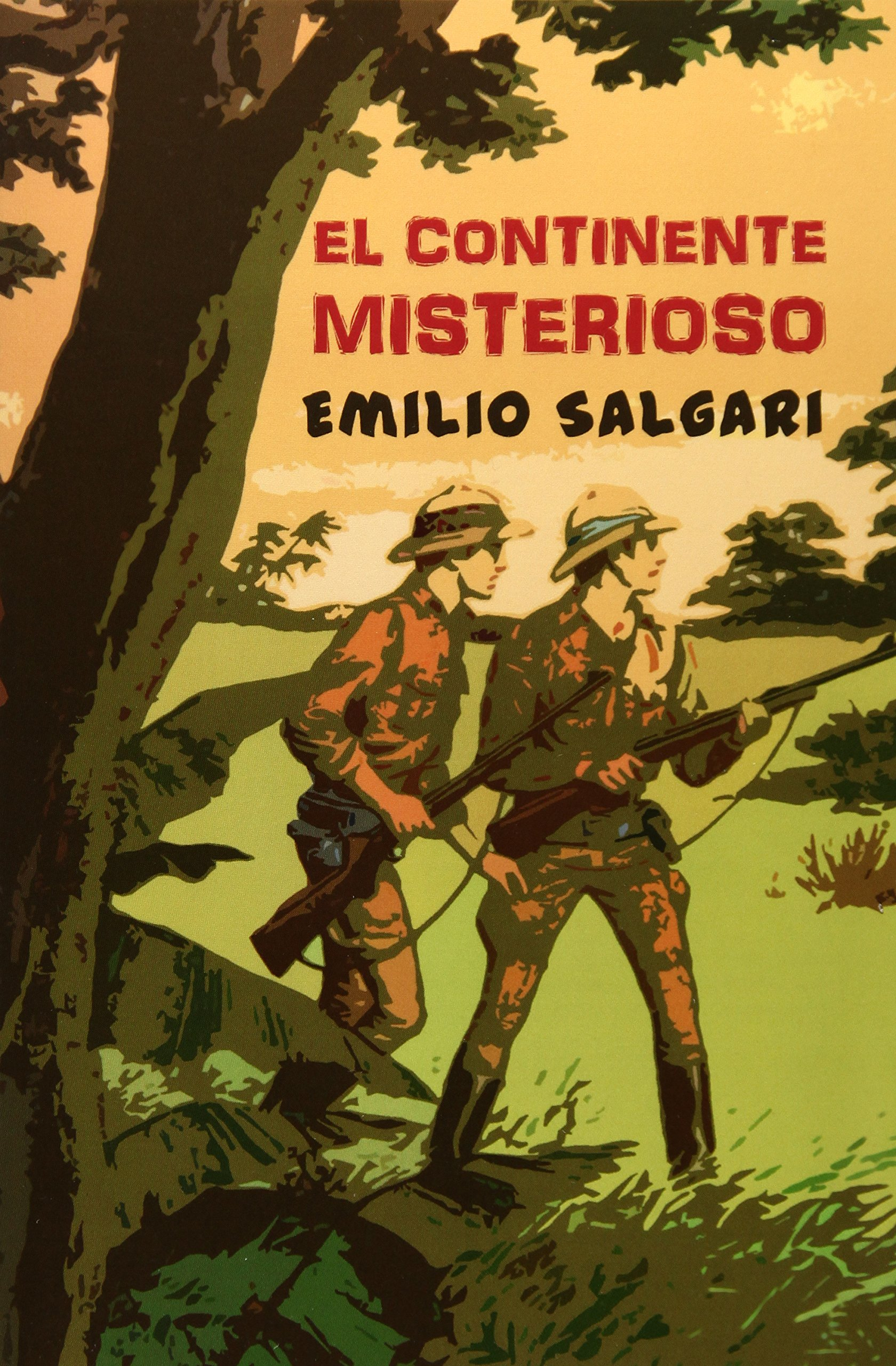 Download El continente misterioso (Spanish Edition) PDF