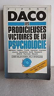 telecharger gratuitement les prodigieuses victoires de la psychologie moderne