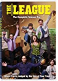 The League: Season 1 [DVD] [2009] [Region 1] [US Import] [NTSC]