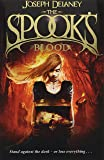 The Spook's Blood: Book 10 (The Wardstone Chronicles)