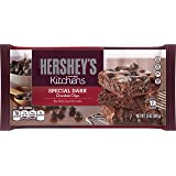 HERSHEY'S SPECIAL DARK Mildly Sweet Chocolate Chips, 12 Ounce