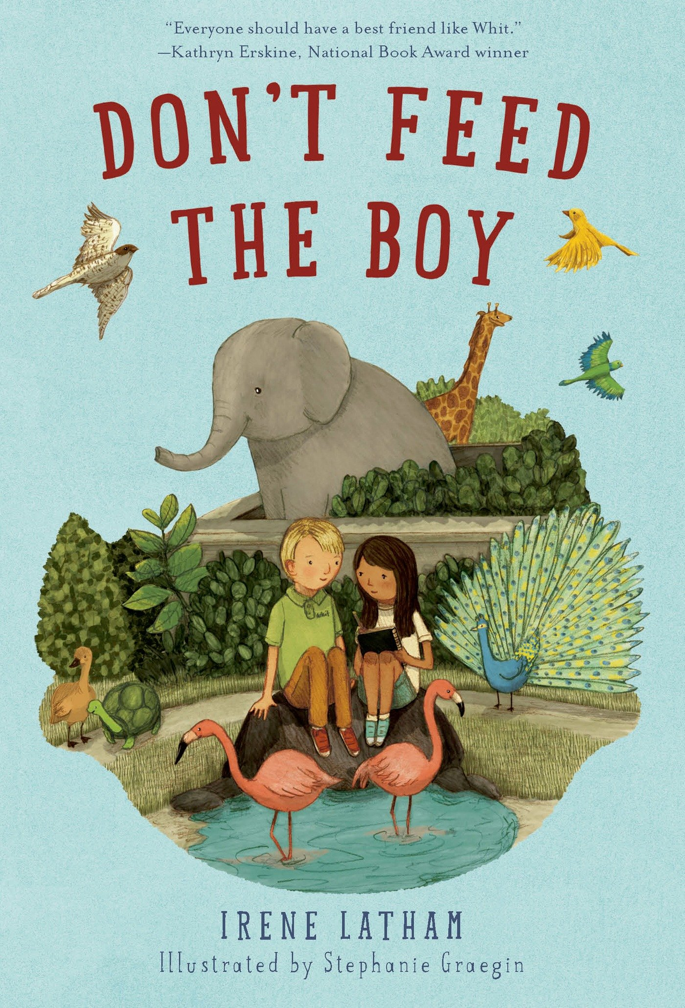 Download Don't Feed the Boy pdf epub