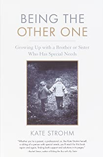 Thicker Than Water: Essays by Adult Siblings of People with