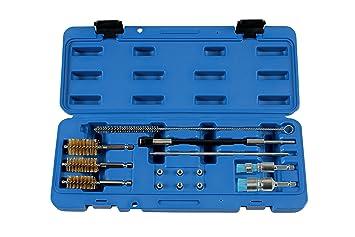 Laser Limpiador para Asientos de inyectores Diesel 6101 d23ca9fc734