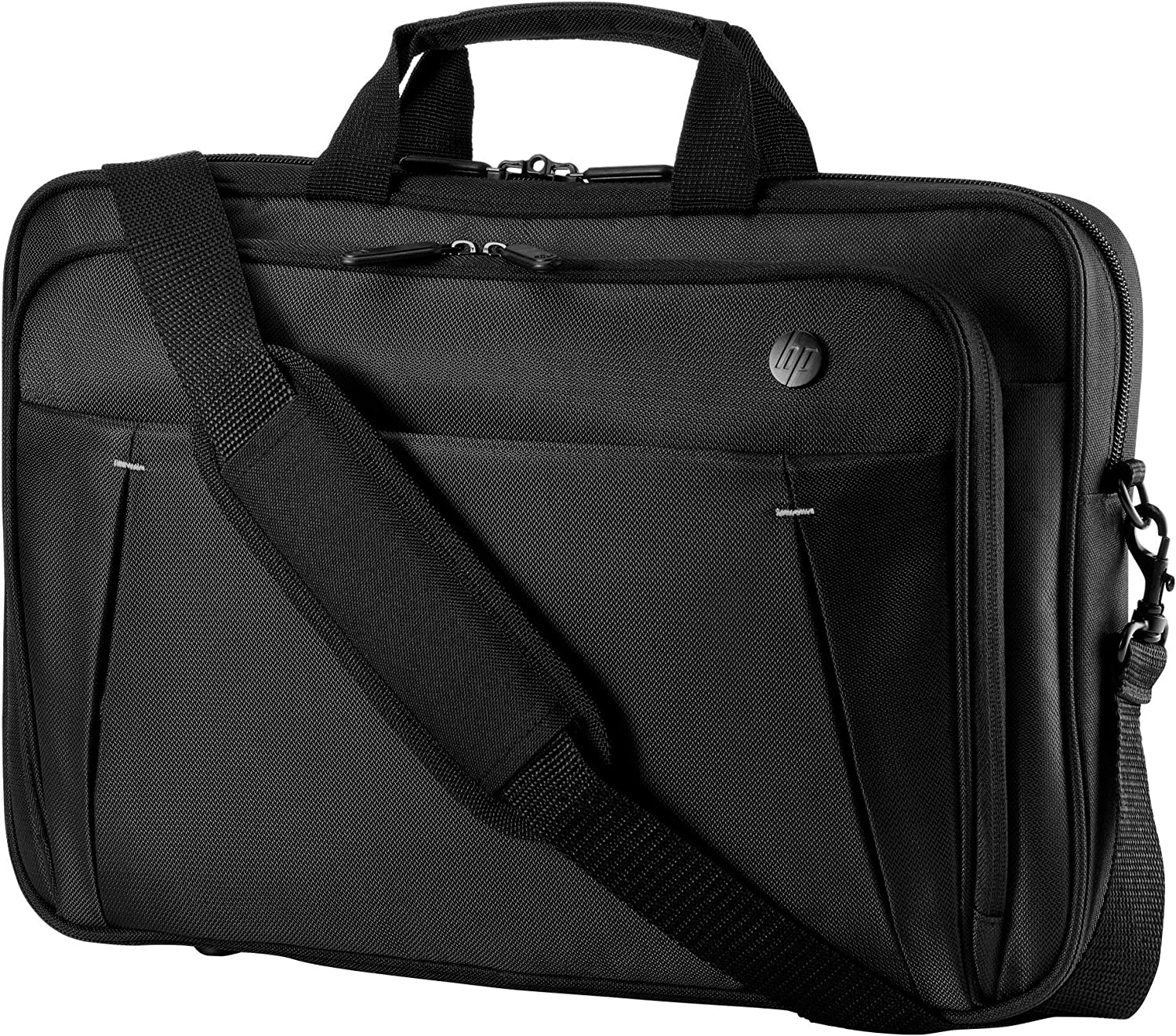 """HP 2SC66UT Business Top Load - Notebook Carrying Case - 15.6"""" - Black"""