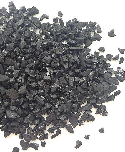 Finest-Filters - Filtros de carbón activado para acuario y estanque, 200 g,
