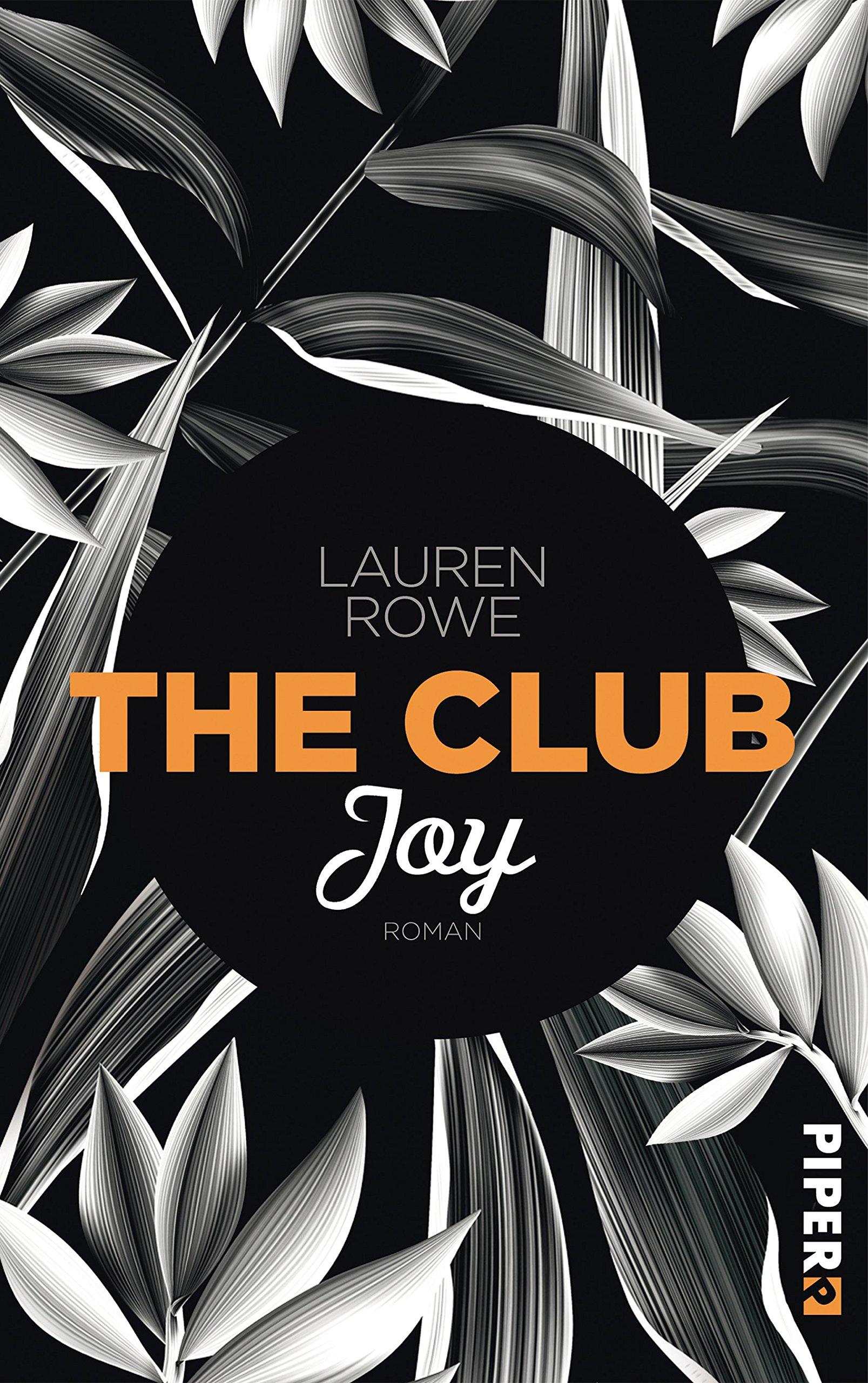 The Club- Joy