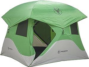 Gazelle Pop-Up Tent – Best 4 Person Pop up Tent