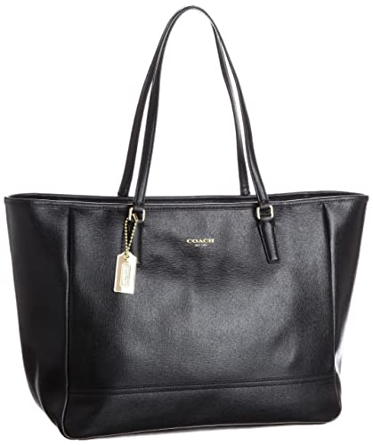 Amazon.com  Coach Tote Bag 23576-B4-BK  Shoes 3fe579ec4ee26