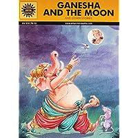 Ganesha and the Moon (Amar Chitra Katha)