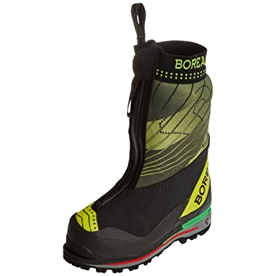 Amazon.com | Boreal Siula Mountaineering Boot | Climbing