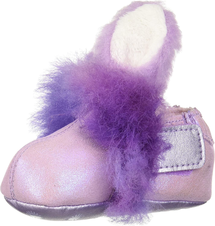 UGG Kids' Paz Bootie Crib Shoe