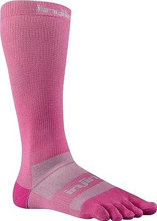 Injinji Compression Pink