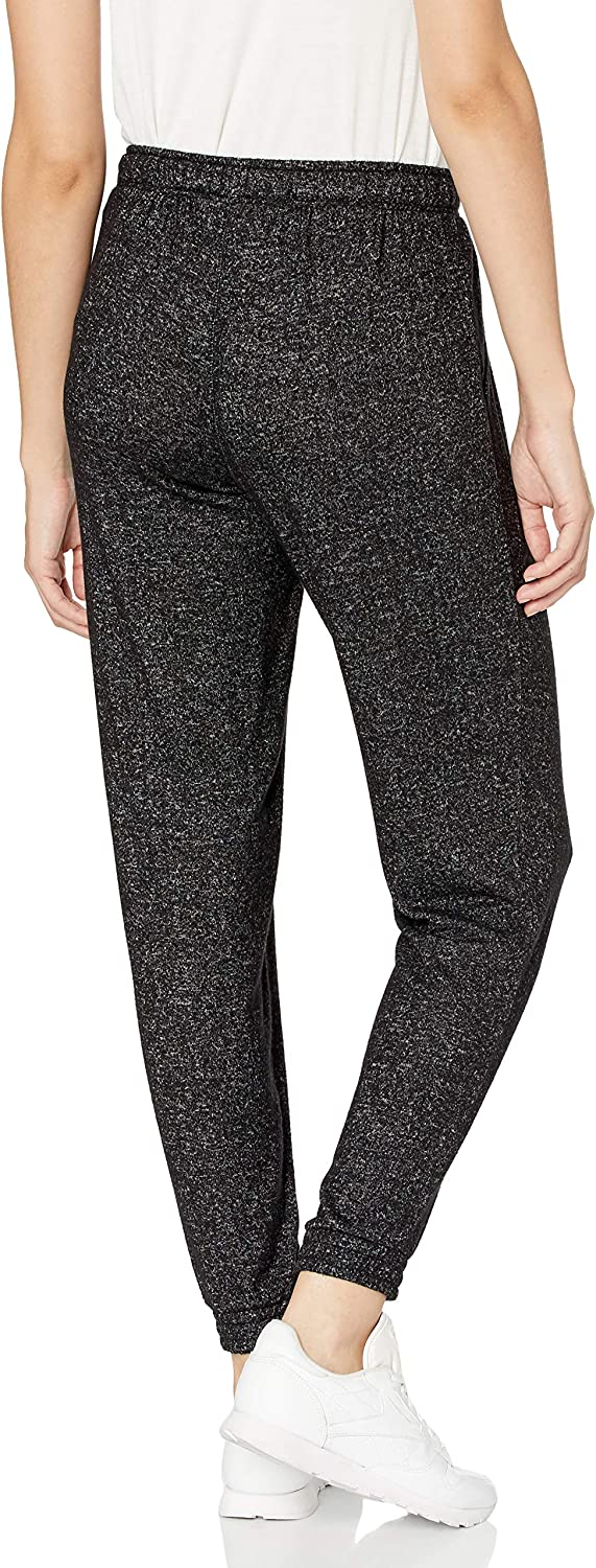 Skechers Womens Bobs for Dogs and Cats Cozy Pull on Jogger Sweat Pant