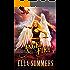 Angel Fire (Immortal Legacy Book 1)