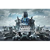Hybrid Wars [PC/Mac Code - Steam]