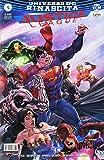 Rinascita. Justice League: 4