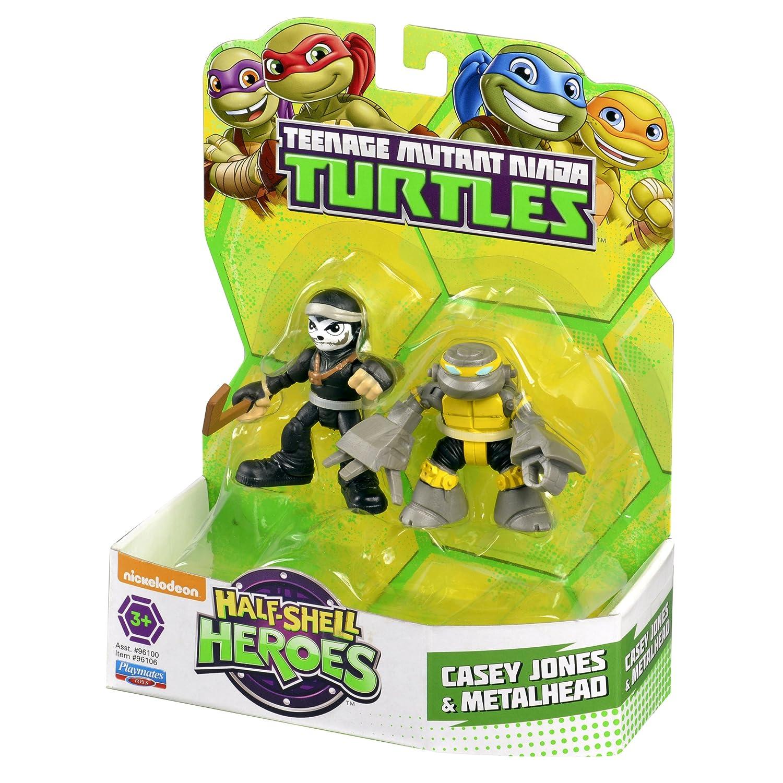 Nickelodeon Ninja mutante Tortugas Adolescentes pre-Cool ...