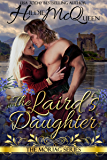 The Laird's Daughter: Moriag Series, Book 4