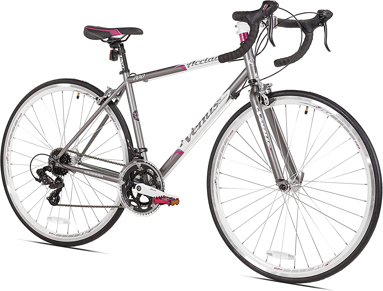 what size road bike do i need
