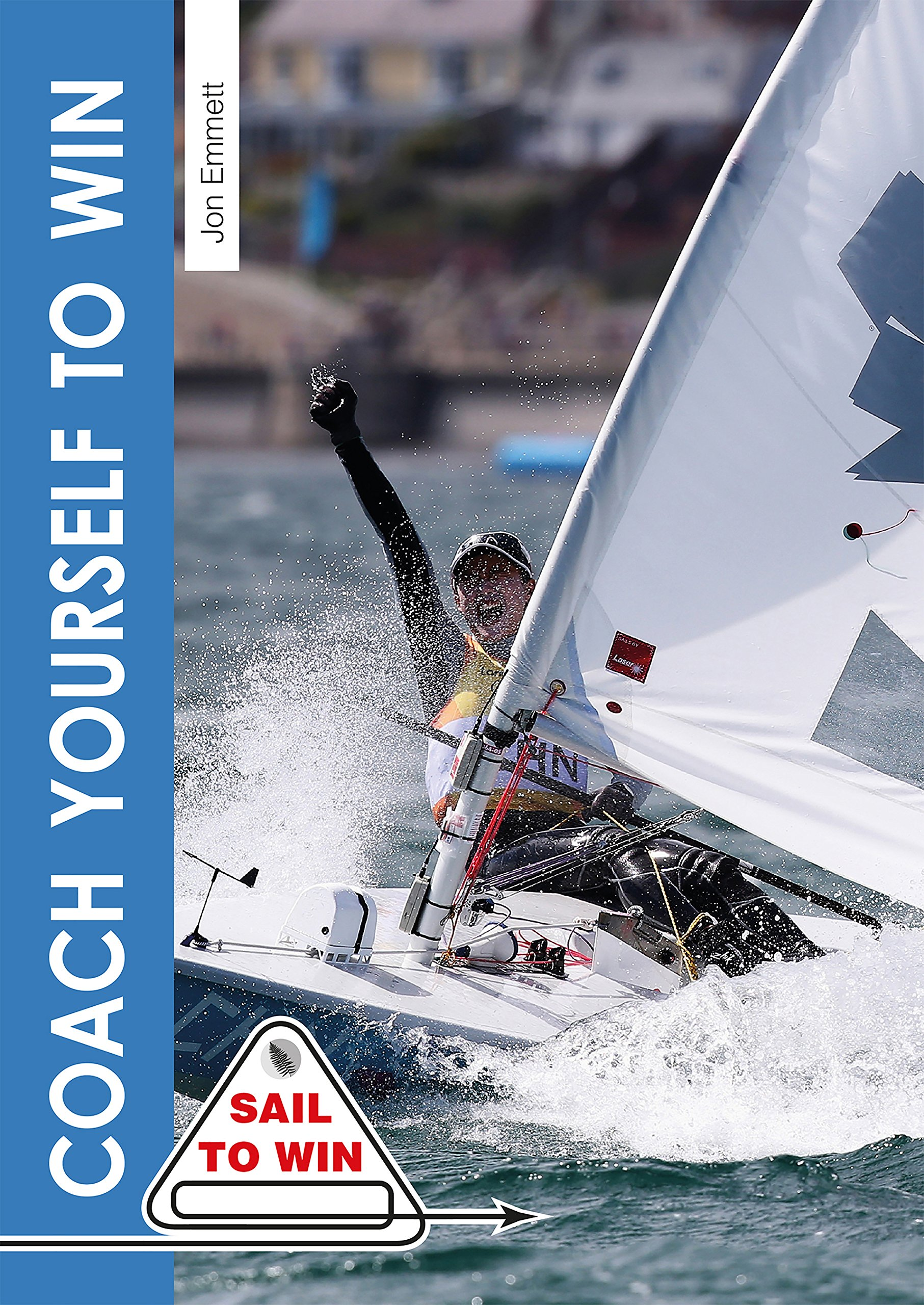 Coach Yourself to Win (Sail to Win) PDF