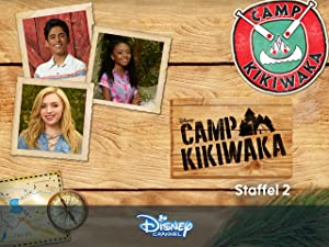Camp Kikiwaka Staffel 2