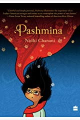 Pashmina Paperback